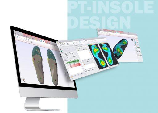 PT- insole design software | PayaTek