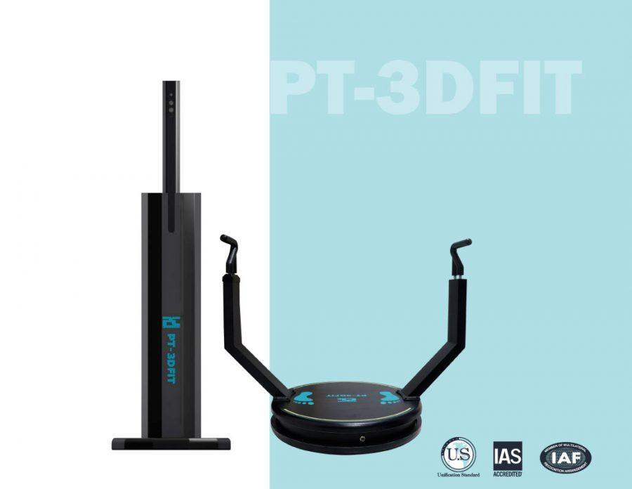3D body scan - 3d body scanner | PayaTek