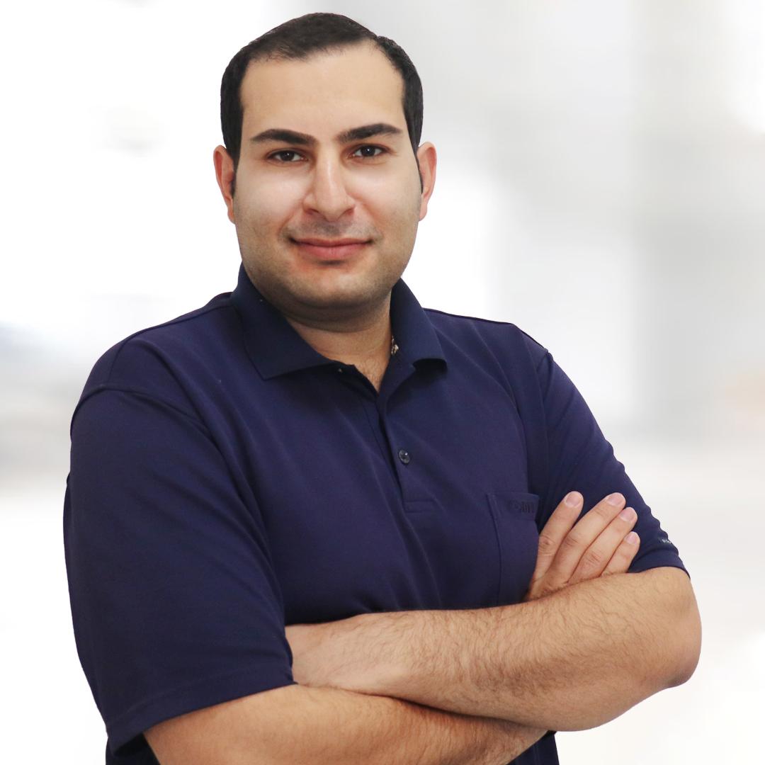 مهندس مسعود رمضانیان