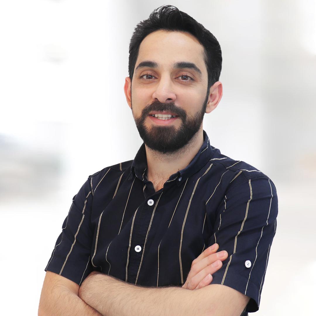 مهندس محمد ایزدی