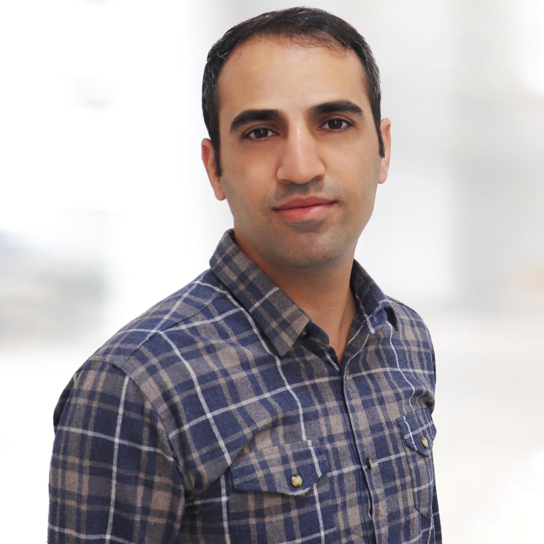 مهندس صالح رمضانیان